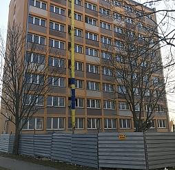 Remont Domu Studenta PROTON Politechnika Świętokrzyska