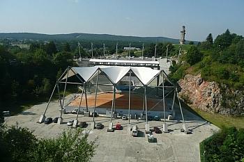 Amfiteatr Kadzielnia Kielce