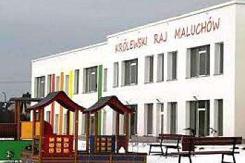 Budowa Przedszkola i Żłobka w Chęcinach